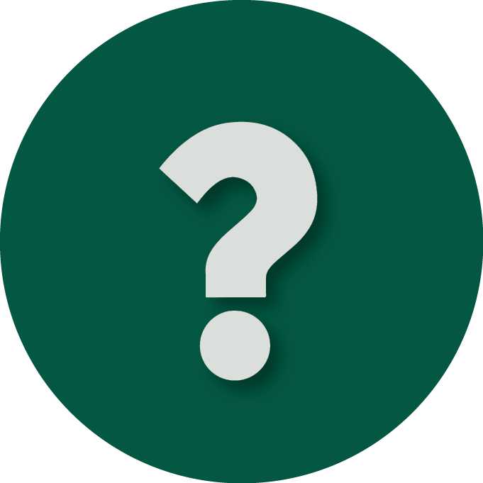 image of a question mark icon